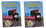 Busy Little Engine™ DVD - pack of two